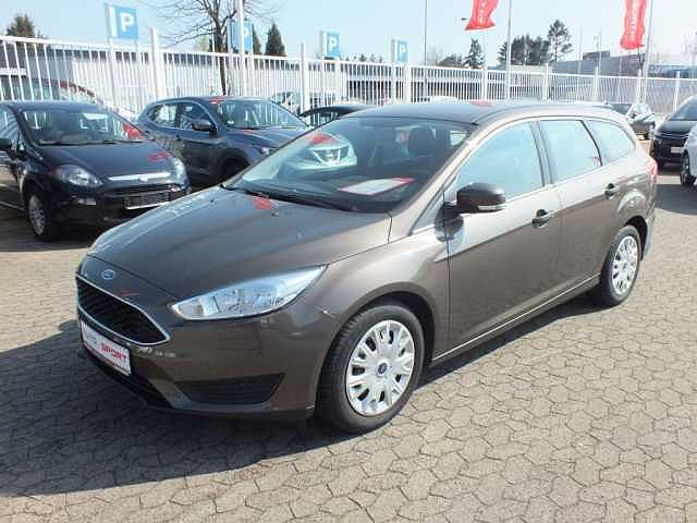 Ford Focus Turnier 1.0 EcoBoost Start-Stopp-System Ambiente