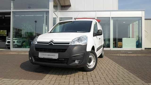 Citroen Berlingo L1 1.6 BlueHDi 100 S&S Service Solution